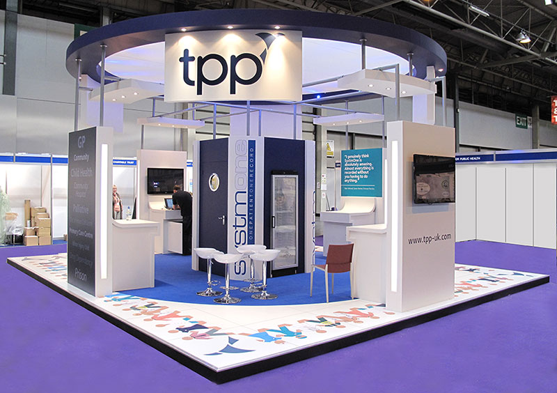 Exhibition Stand Freebies : Awesome exhibition stands from around the world